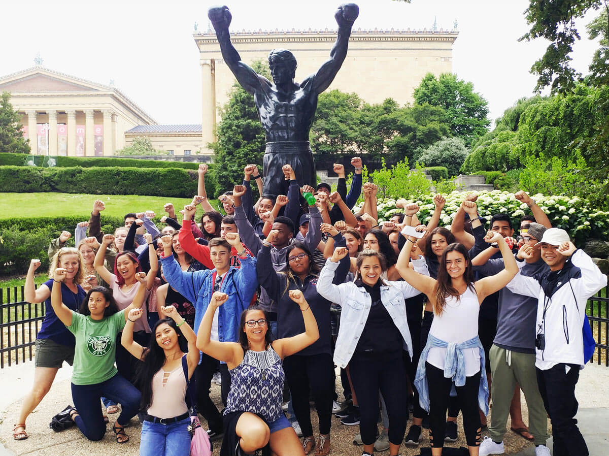 The Best Student Tours