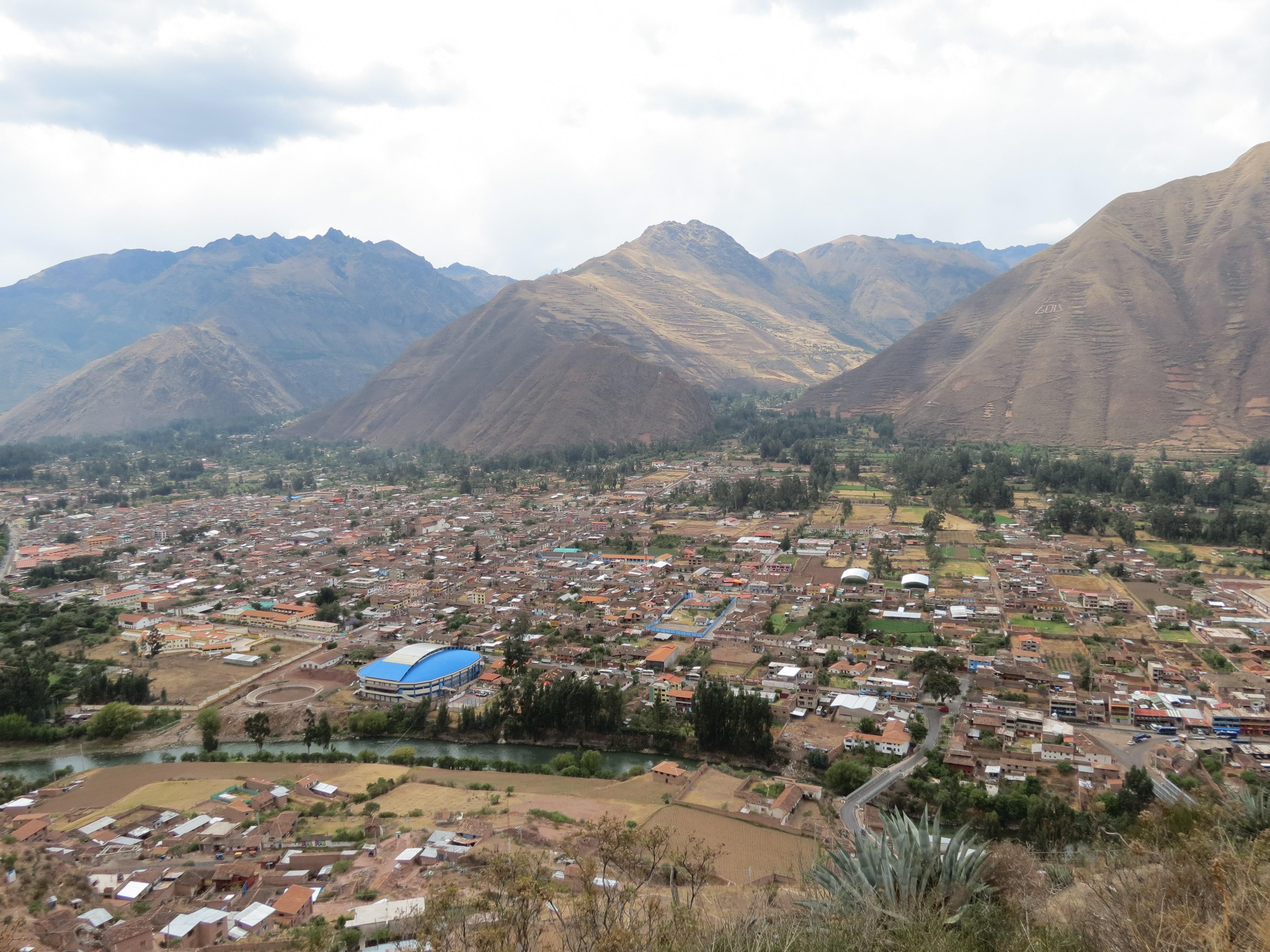 Day 5 - Machu Picchu back to Cusco