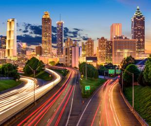 Day 7 - Atlanta