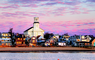 Day Four - Provincetown & Cape Cod - July 12, 2022